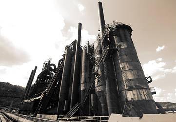 steel central 5 by fragilemidnight