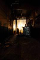 tunneling by fragilemidnight