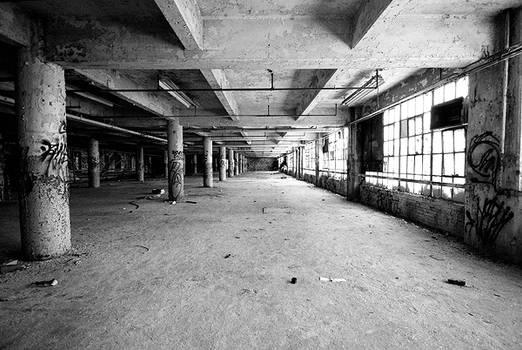 the long hallway 2
