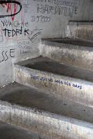 berlin found text by fragilemidnight
