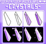 How to Crystals