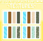 How to Textures by DanyUrbb