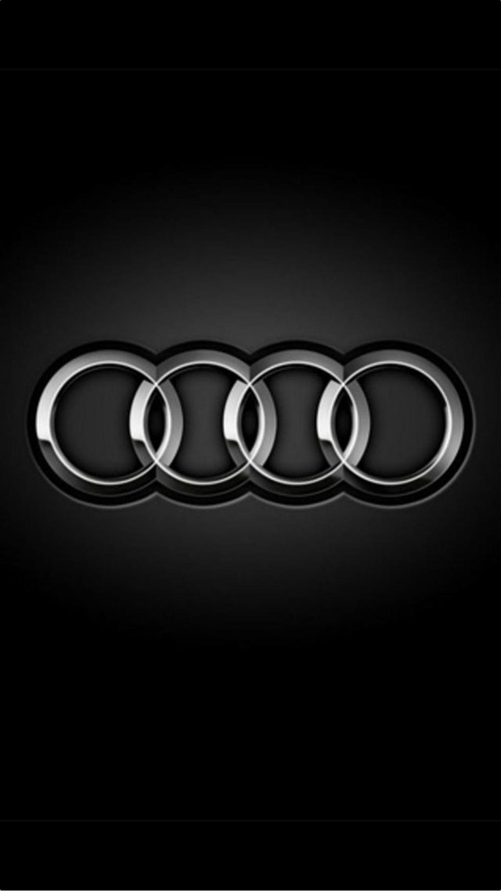 Audi Car Logo Iphone 6 Plus Hd Wallpaper By Angelk3215 On