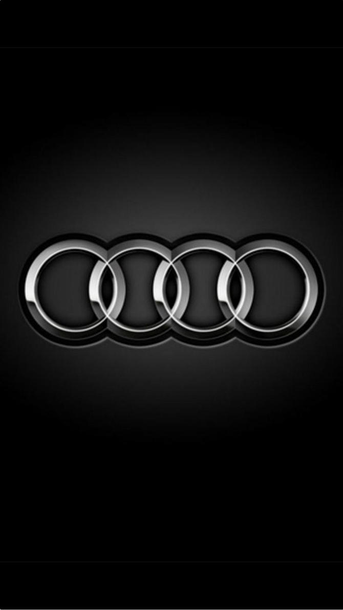 Audi Car Logo IPhone 6 Plus HD Wallpaper By Angelk3215 ...