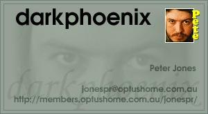 darkphoenix deviantID by darkphoenix