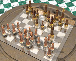 dp3d - chess 2a by darkphoenix