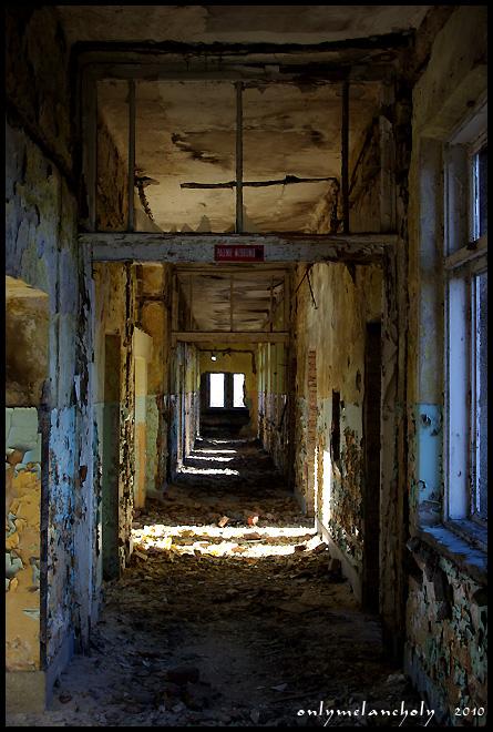hospital V by only-melancholy
