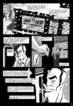 High Stakes - part 01