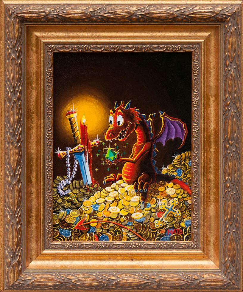 a_little_red_dragon_and_his_treasure_by_