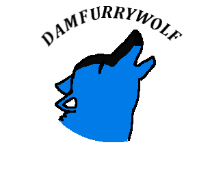 Damfurrywolf's Profile Picture