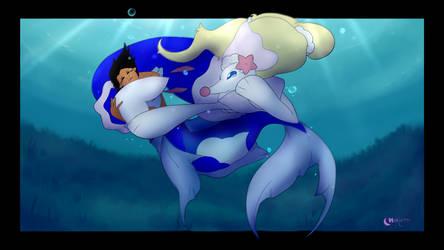 Aquatic Friends ~