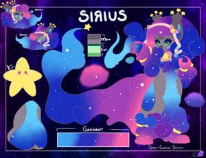 Sirius Reference