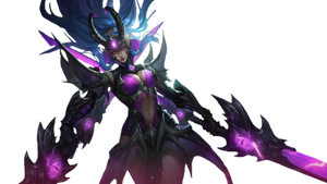 Mobile Legends Zilong Transparent Gloriousgeneral By B La