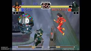 MARVEL vs DC MUGEN (596)