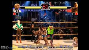 Dc Vs Marvel Fights (5)