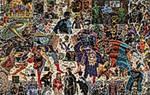 Crisis On Infinite Earths Fan Art Poster (1271)
