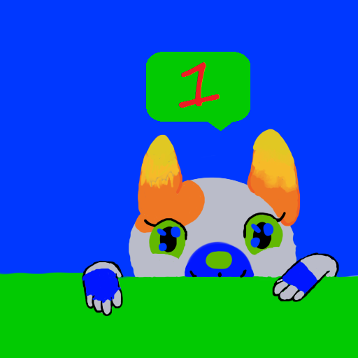 Ask Nepeta the cat Icon by TheWolf16