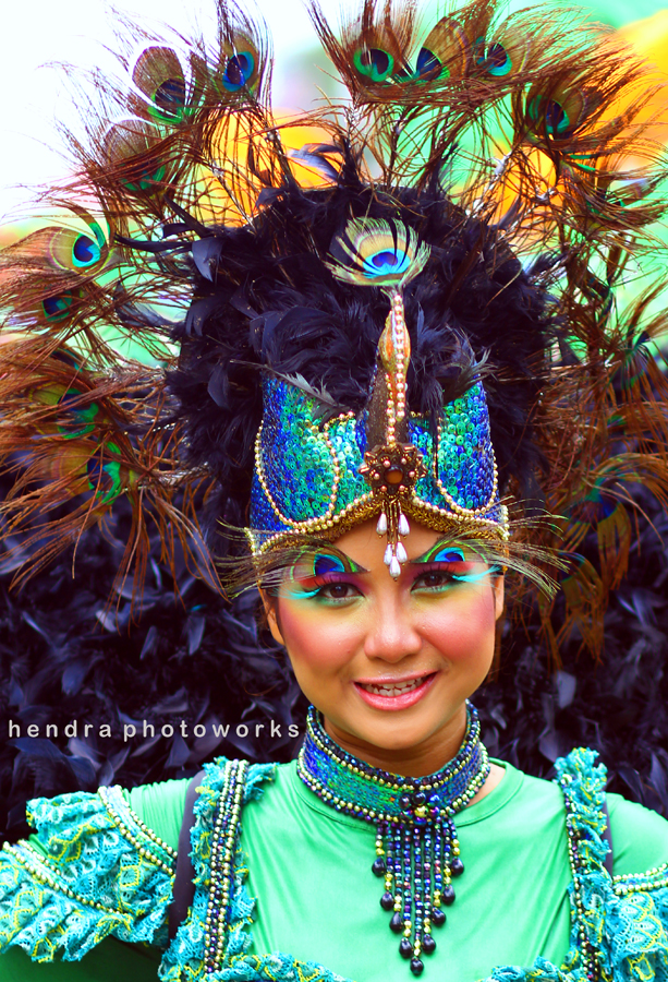 female peacock costume by hendraphotoworks on deviantart
