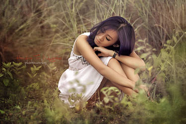 missing you... by hendraphotoworks
