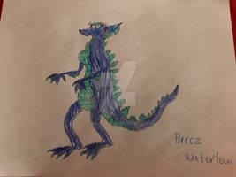 Breez Waterlow (revamp 3) by Noah-Firebreath
