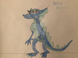 Breez Waterlow (revamp 6)