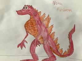 Noah Firebreath (revamp 7)