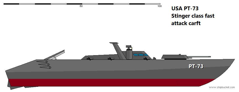 PT boat Stinger class by Davinci975 on DeviantArt
