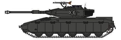 Siegfried tank by Davinci975