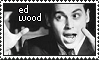 Stamp Ed Wood by JourneyToTheLine