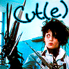Avatar Ed Scissorhands I by JourneyToTheLine