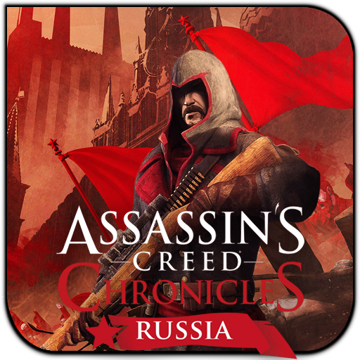 Assassin S Creed Russia V2 By Sony33d On Deviantart