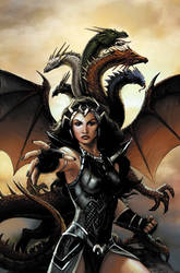 Dragonlance 10