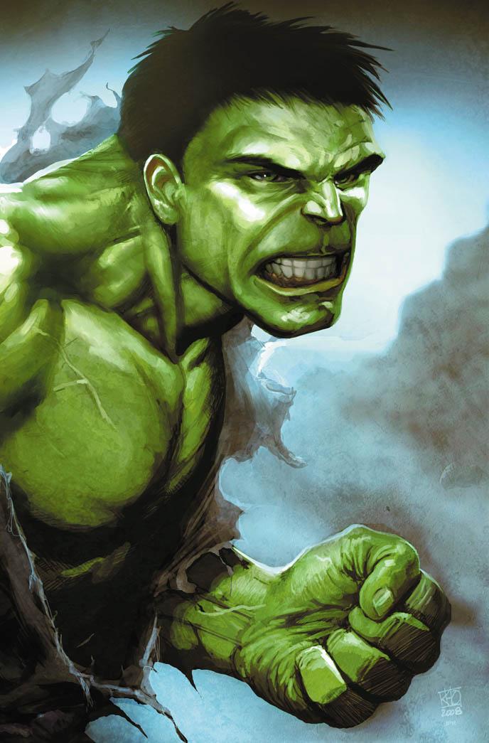 Khoi Hulk
