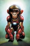Iron Chimp
