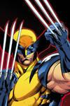 90's Wolverine