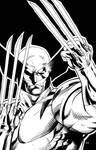 90's Wolverine Ink
