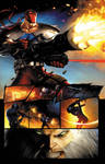 Extreme Forces page 4