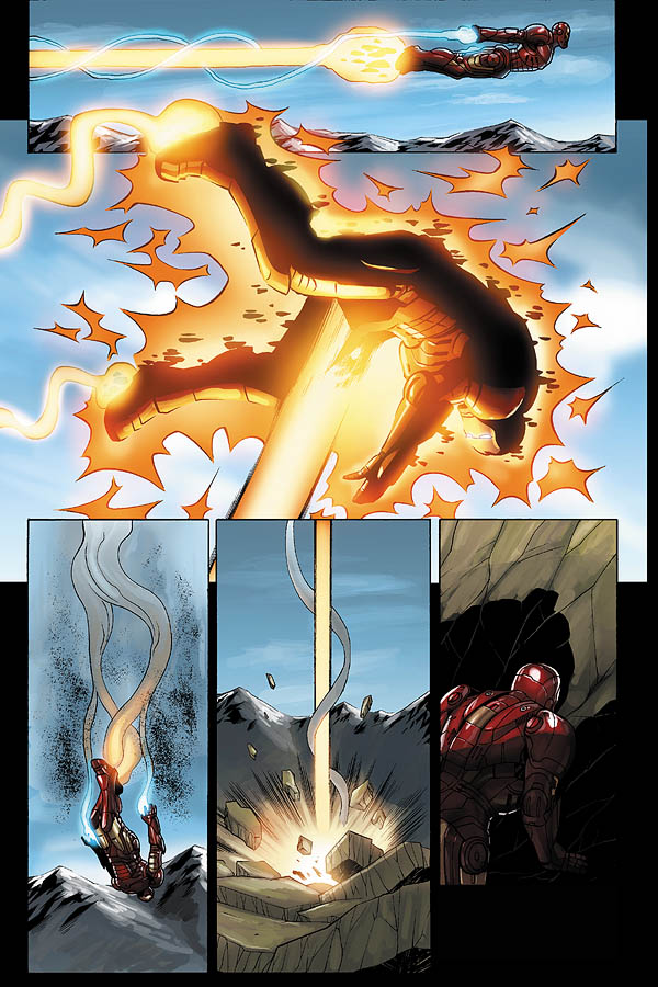 Sega Ironman page 7 by JPRart