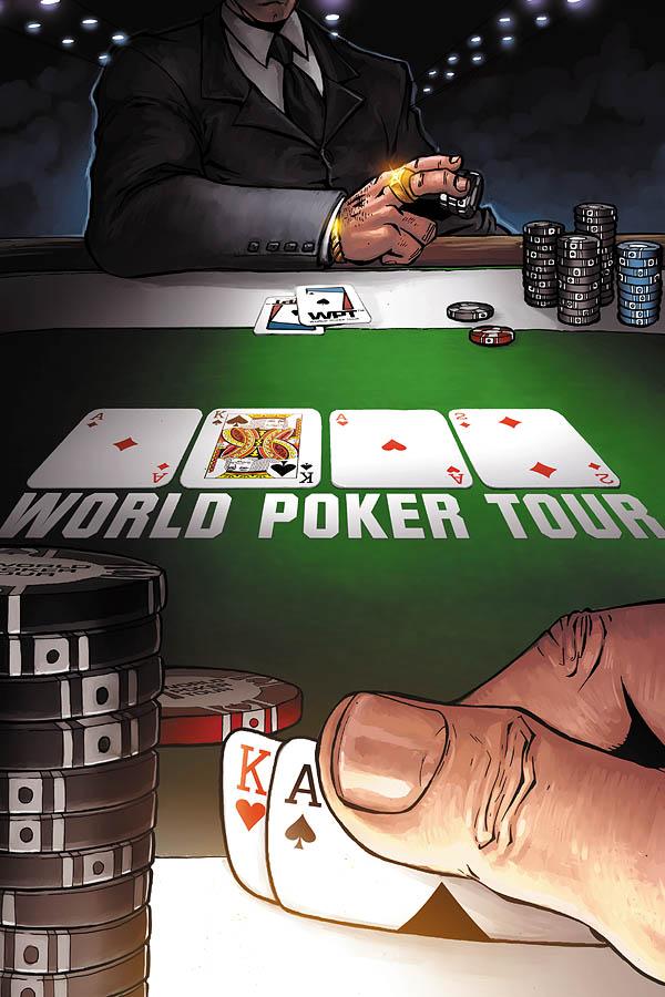 Poker insurance calculator