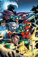 Spectacular Spider-Man cover 2 by JPRart