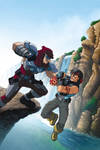 G.I.Joe sigma six 2