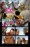 Marvel Apes 2