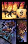 Marvel Apes 5