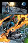 Marvel Apes 8