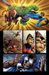 Marvel Apes 10