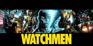 Watchmen Color