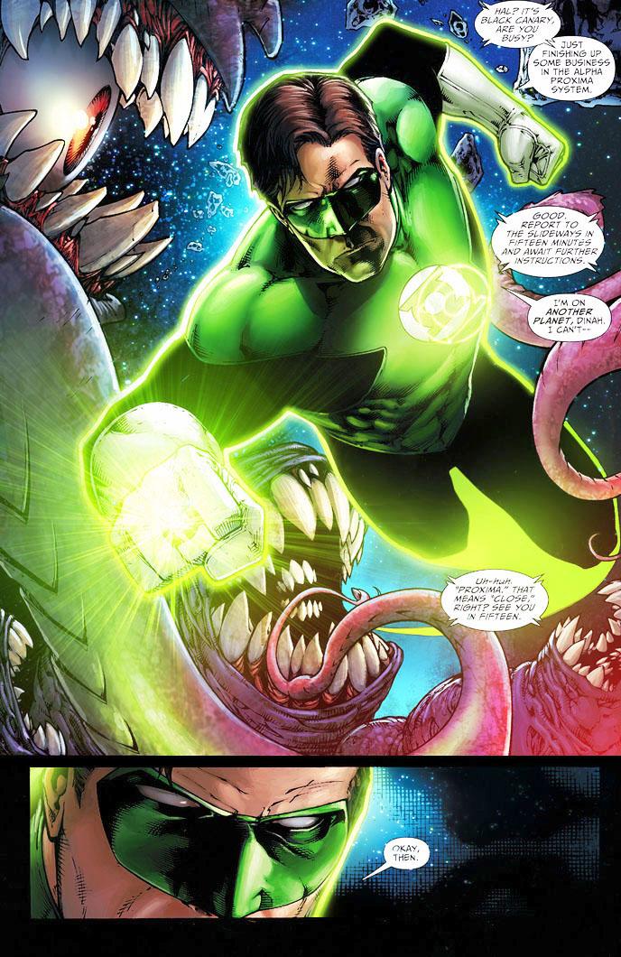 Justice League 31 pg 2 by JPRart
