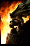 Batman- Inferno