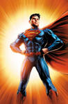 New52 Superman