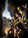 Seven Warriors 2
